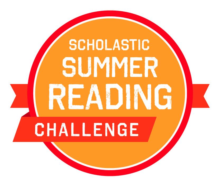 Summer Reading Challenge