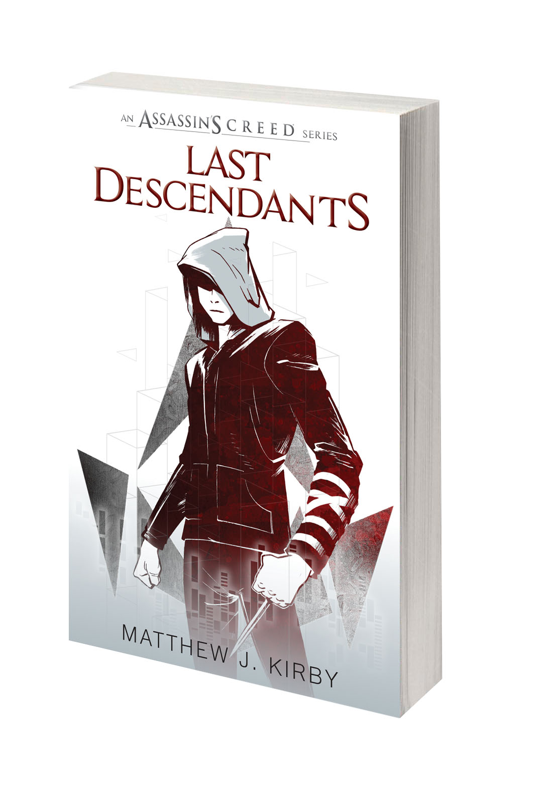 Ubisoft And Scholastic Collaborate On New Young Adult Book Series