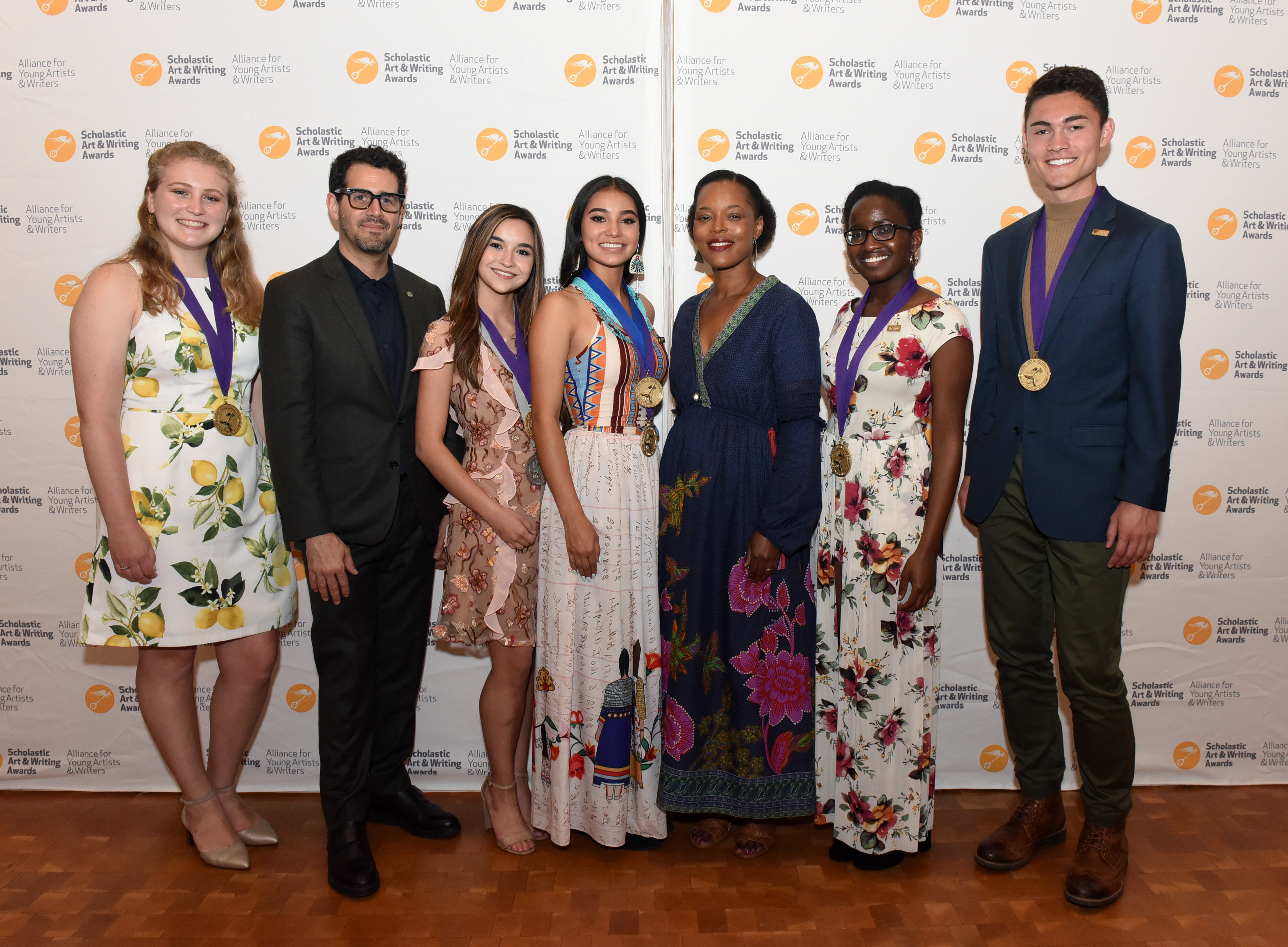 2019 scholastic art and writing awards