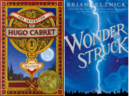 hugocabretand wonderstruck covers