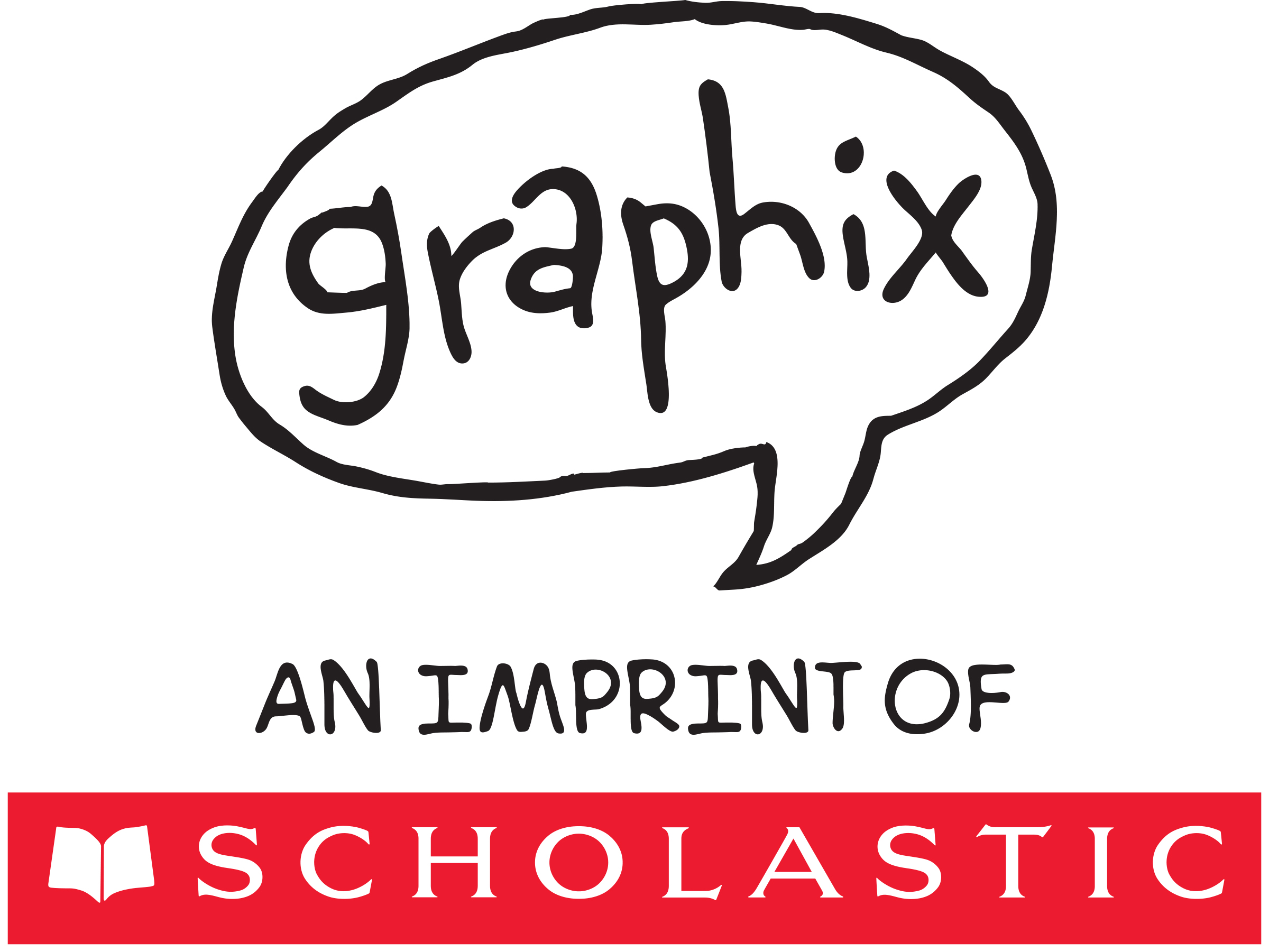 Image result for scholastic graphix clipart