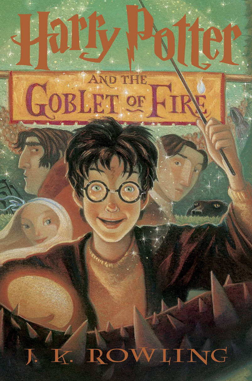 Harry Potter Book Cover : Harry potter scholastic media room