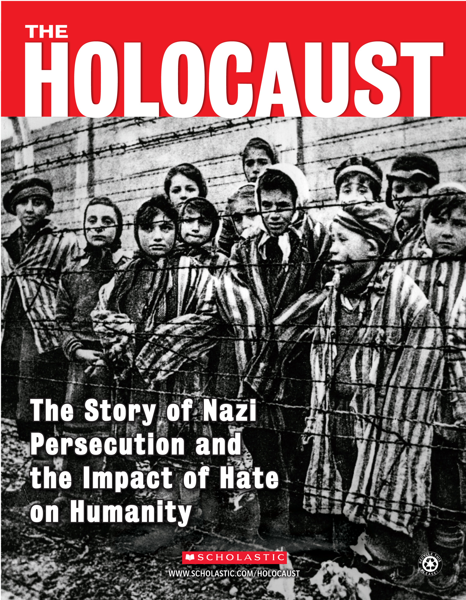 The Holocaust in Perspective, Chapter Analysis and Review