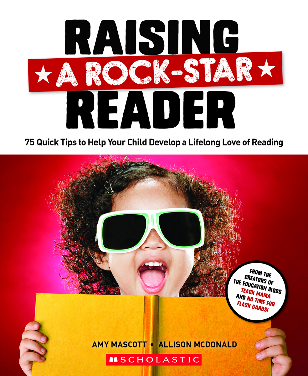 New Book From Top Parenting Bloggers Will Get Kids Reading Like