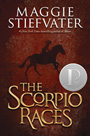 The Scorpio Races cover