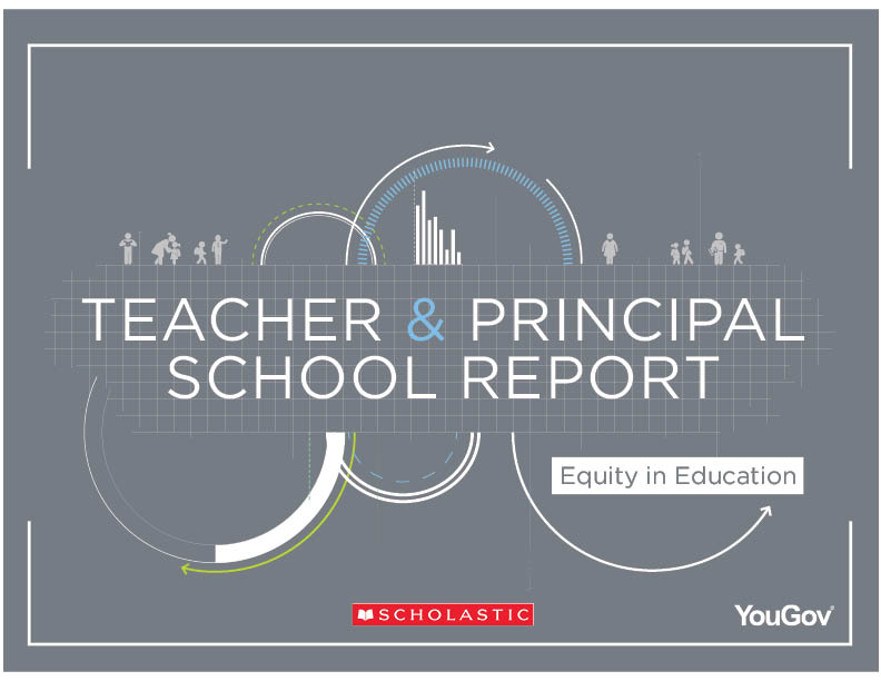 Teacher & Principal School Report: Equity in Education Cover