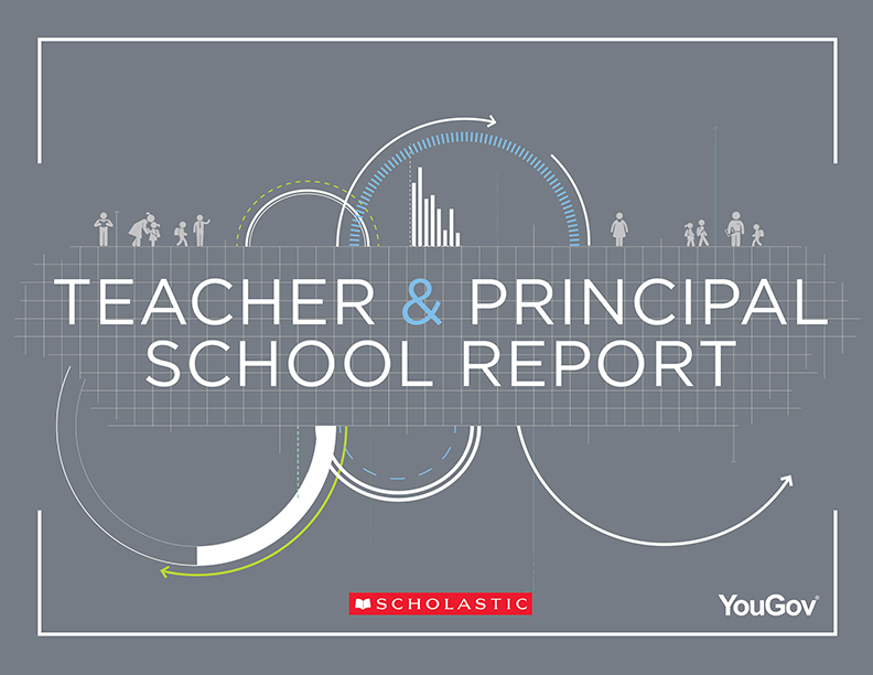 Teacher & Principal School Report