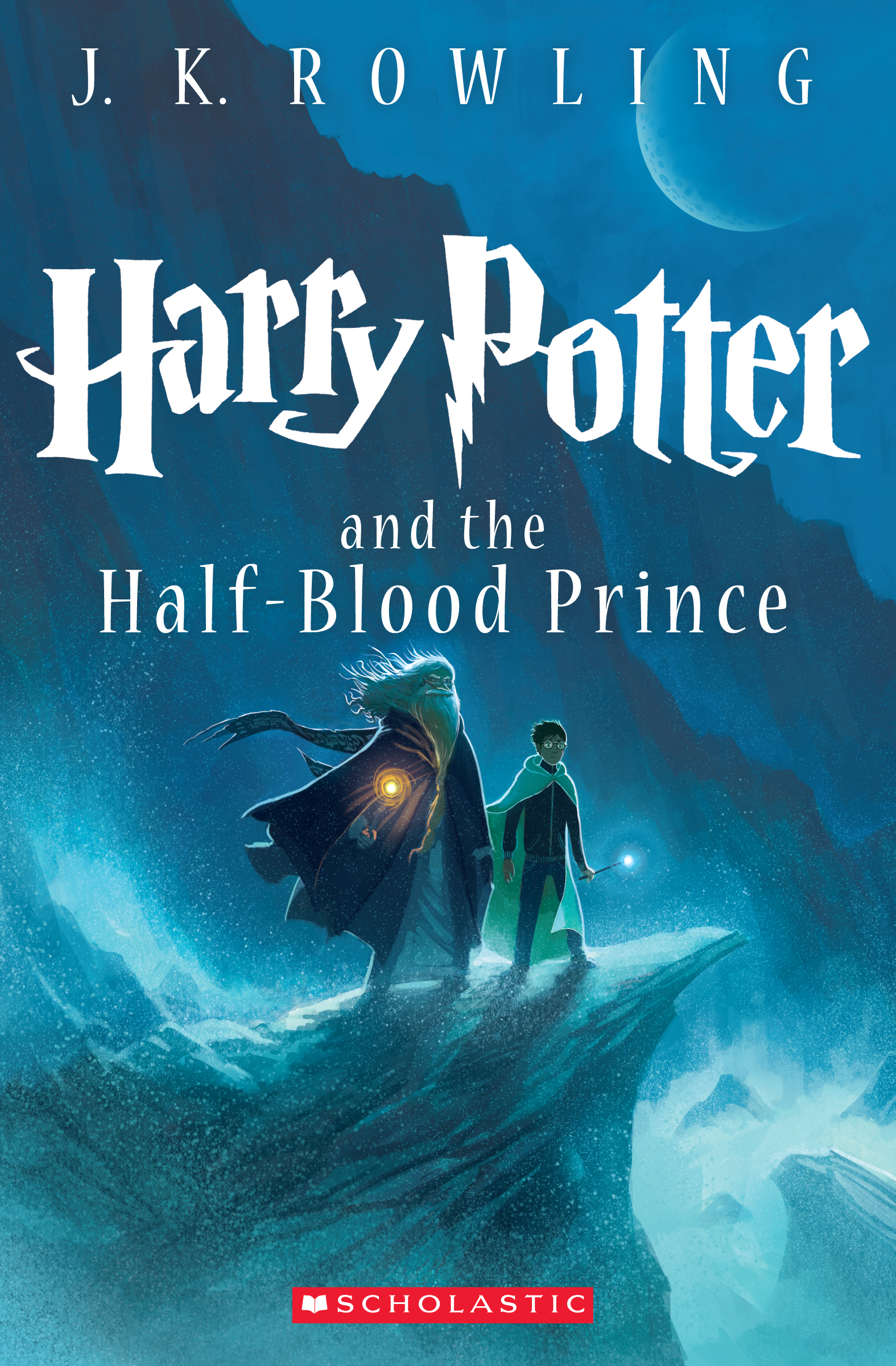 Harry Potter Book Is About : Harry potter scholastic media room