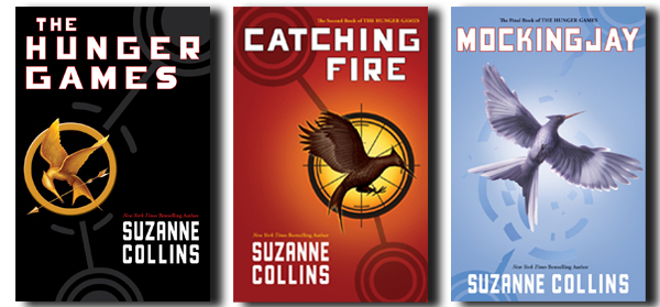 The Hunger Games | Scholastic Media Room