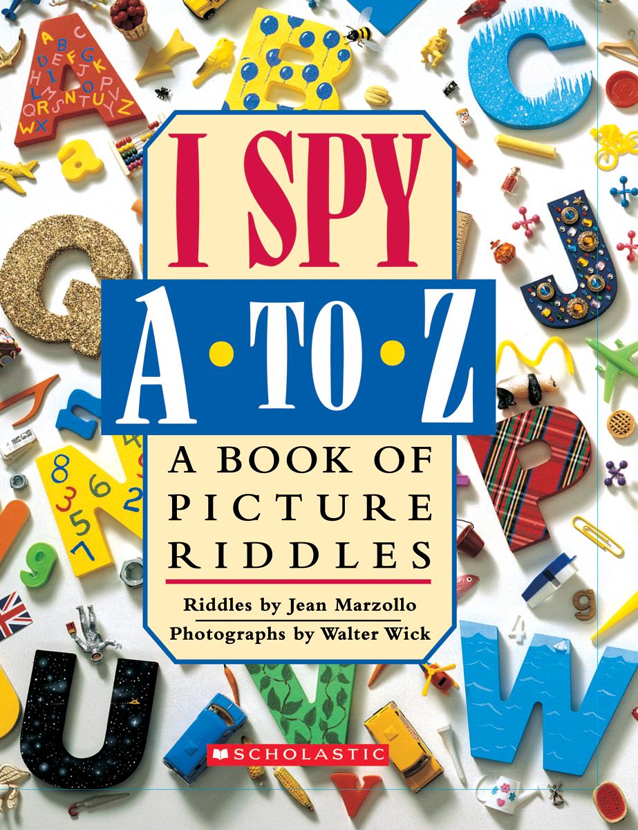 i spy fantasy book pdf