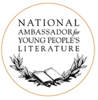 Ambassador for Young Peoples Literature Medal