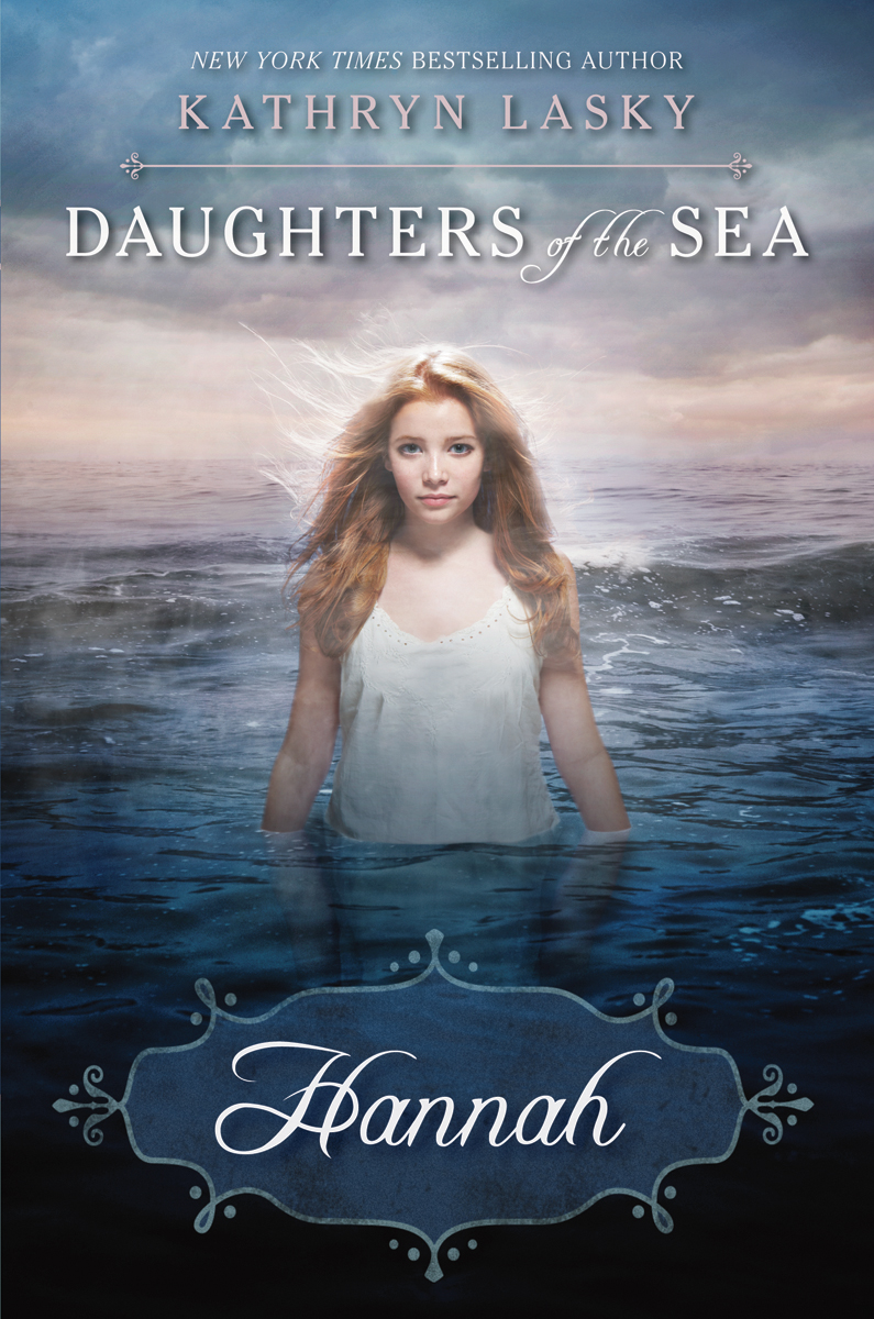 Daughters of the Sea cover